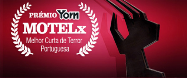 Prémio Yorn MOTELx 2013