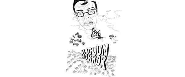 Vacuum Horror (Aspiração Horrífica) | Aaron $hunga