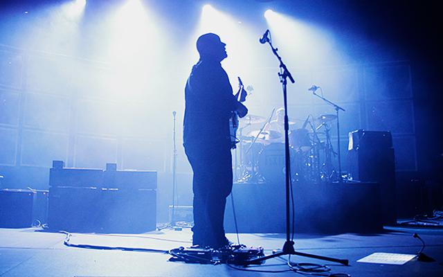 Pixies @ Coliseu dos Recreios
