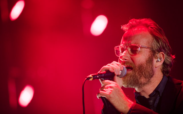 The National @ MEO Arena