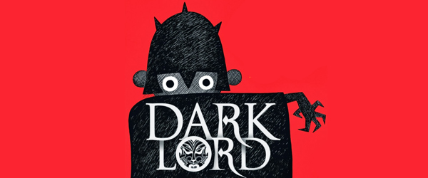 """Dark Lord: a Adolescência"" 