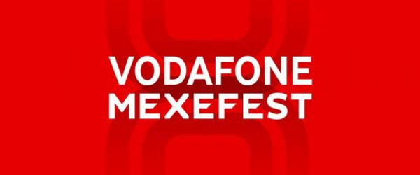 Vodafone Mexefest   Dia 1 (29.11.2013)