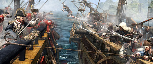 Assassin's Creed IV: Black Flag | Análise