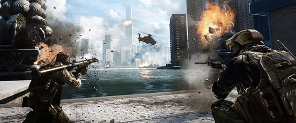 Battlefield 4 | Análise