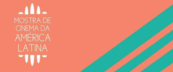 Mostra de Cinema da América Latina 2013