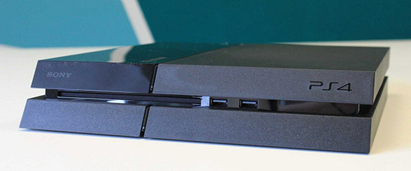 PS4 Hands-On