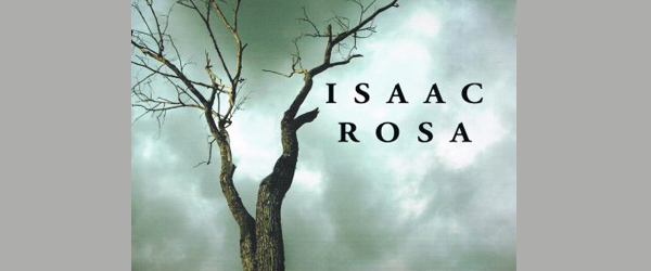 """O País do Medo"" | Isaac Rosa"