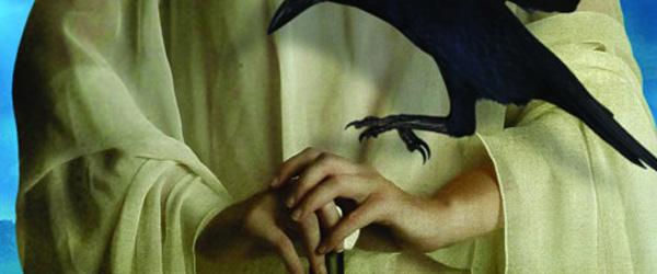 """O Voo do Corvo"" | Juliet Marillier"