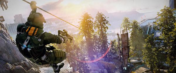 Killzone: Shadow Fall Review