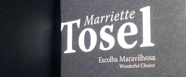 """WC – Wonderful Choice""   Mariette Tosel"