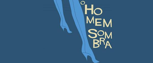 """O Homem Sombra"" | Dashiell Hammett"