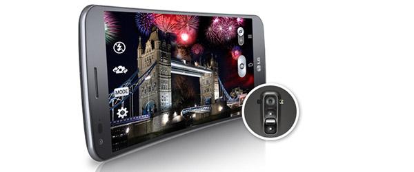 LG G FLEX na Vodafone
