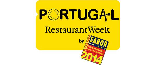 2º EDIÇÃO PORTUGAL RESTAURANT WEEK – 27 DE FEVEREIRO A 9 DE MARÇO