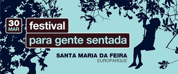 Festival Para Gente Sentada 2014