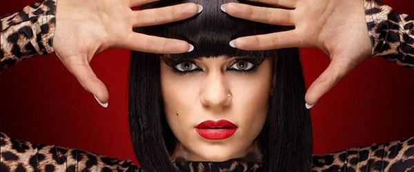 Jessie J no 10º aniversário do Rock in Rio-Lisboa