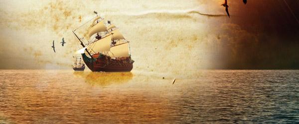 """Cristovão Colombo – As Quatro Viagens"" | Laurence Bergreen"