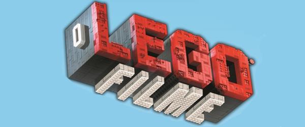 """Livros """"Lego O Filme"""""""