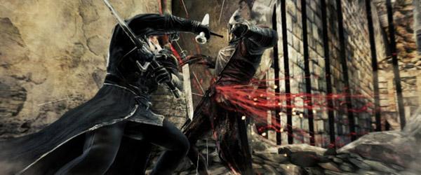 Dark Souls II | Análise