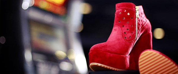 Bluf Shoes - Colecção Primavera/Verão 2014