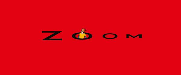 """Zoom"" | Istvan Banyai"