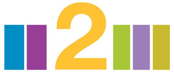 """2 em sete"" | Michelle Harvie e Tony Howell"