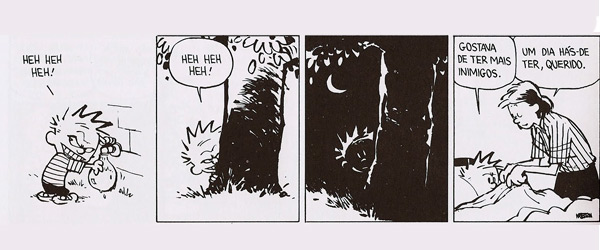"""O essencial de Calvin & Hobbes"" | Bill Watterson"