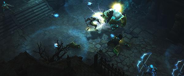 Diablo 3 – Reaper of Souls
