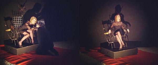 Teatro Rápido | Abril 2014
