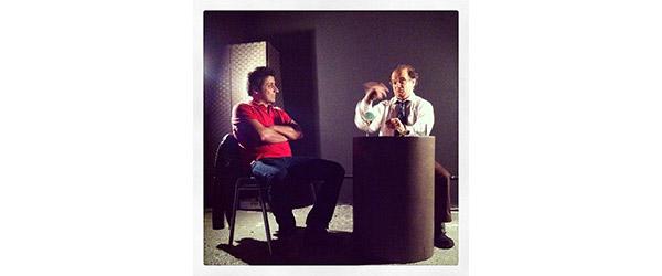 Teatro Rápido Abril 2014 - SALA 3 – O Culpado