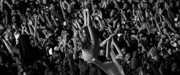 Rock In Rio Lisboa 2014 | Terceiro dia (30 de Maio)