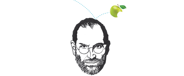 """Pensar como Steve Jobs"" 