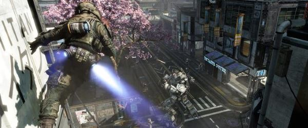 TitanFall Analise Review