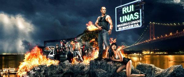Rui Unas
