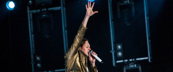 Rock In Rio Lisboa 2014 | Quarto dia (31 de Maio)