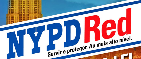 """""""NYPD Red – à margem da lei"""" 