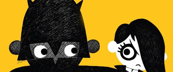 """Dark Lord 2 – Que susto de miúda"" | Jamie Thomson"