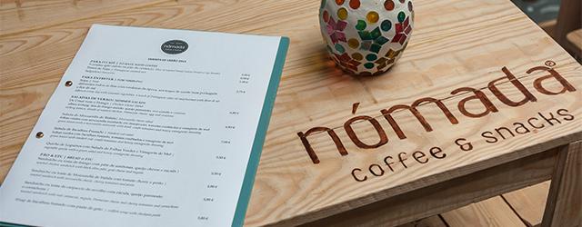 Nómada Coffee & Snacks Lx