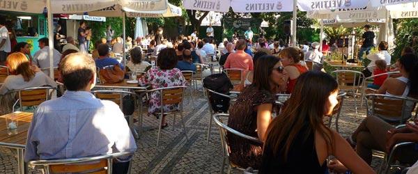 Jazz im Goethe