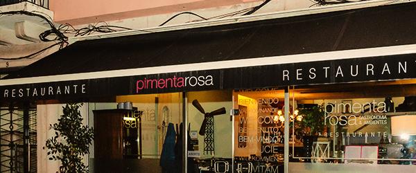 Pimenta Rosa - Fotografia de Ricardo Freire Mateus