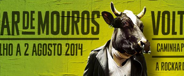 Festival Vilar de Mouros 2014