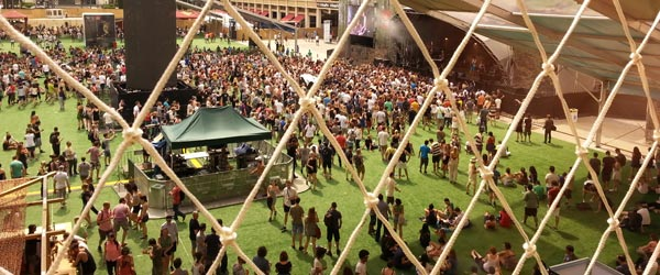 Sónar 2014 | By Day + By Night