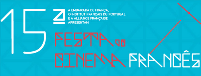 15ª Festa do Cinema Francês