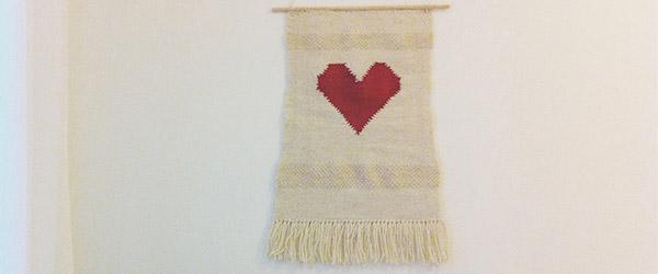 Rita Sevilha Weaving