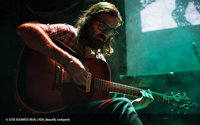 Jameson Urban Routes 2014 | 23.10.2014 @ Musicbox Lisboa