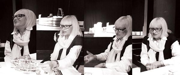 Fernanda Lapa – 50 Anos na Arte da Representação