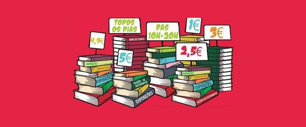 Mercado do Livro
