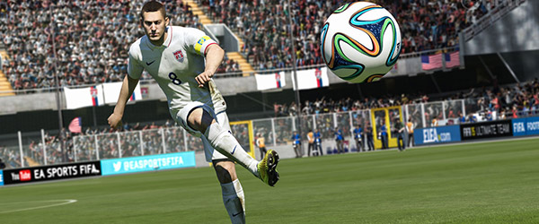 FIFA 15   Análise