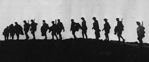 """""""A Primeira Guerra Mundial"""" de John Keegan"""