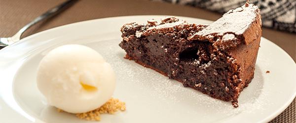 decastro - Bolo de Chocolate
