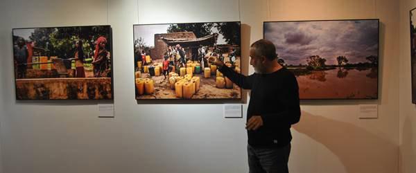 """Fundação We Are Water inaugura exposição """"As Vidas da Água"""""""